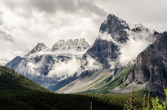 Alberta Photo by Matheus Bandoch on Unsplash
