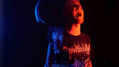 """""""The Fall of the Immortal"""" met parfaitement en place le décor pour un trio aux perspectives ravageuses sur la scène Metal."""