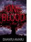 One Blood by Qwantu Amaru book cover