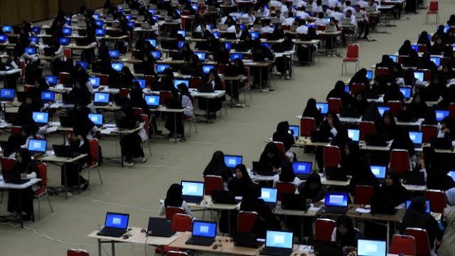 Portal Aduan ASN Dikhawatirkan Jadi Alat Represi Pemerintah