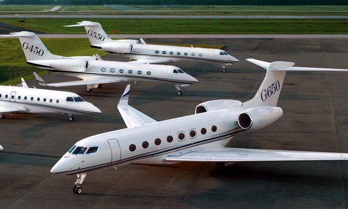 الطائرات الخاصة معرضة للحوادث أكثر من السيارات