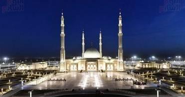 موعد اذان الفجر ومواقيت الصلاة -القاهرة
