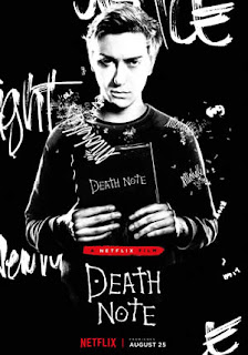 Death Note - Il quaderno della morte