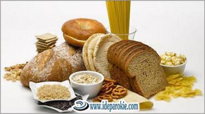 Pengertian, Kegunaan, dan Bahan Makanan yang Mengandung Karbohidrat