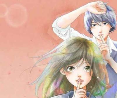 Baca Webtoon Love Hidden in Lies Full Episode