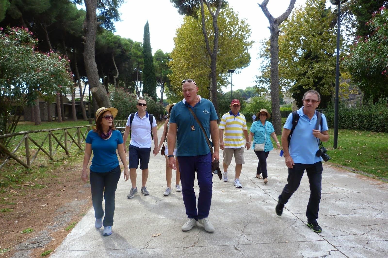 pompeia guia portugues 1 - Pompei