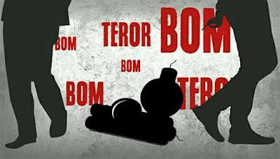 Pelaku Penebar Teror Bank Di Ambon Bukan Teroris