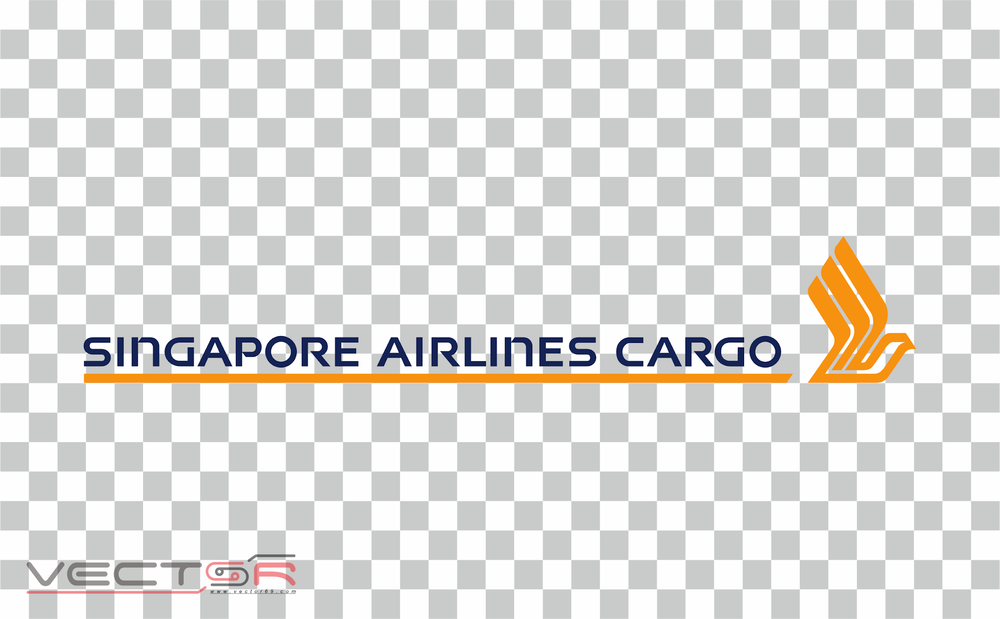 Singapore Airlines Cargo Logo - Download .PNG (Portable Network Graphics) Transparent Images