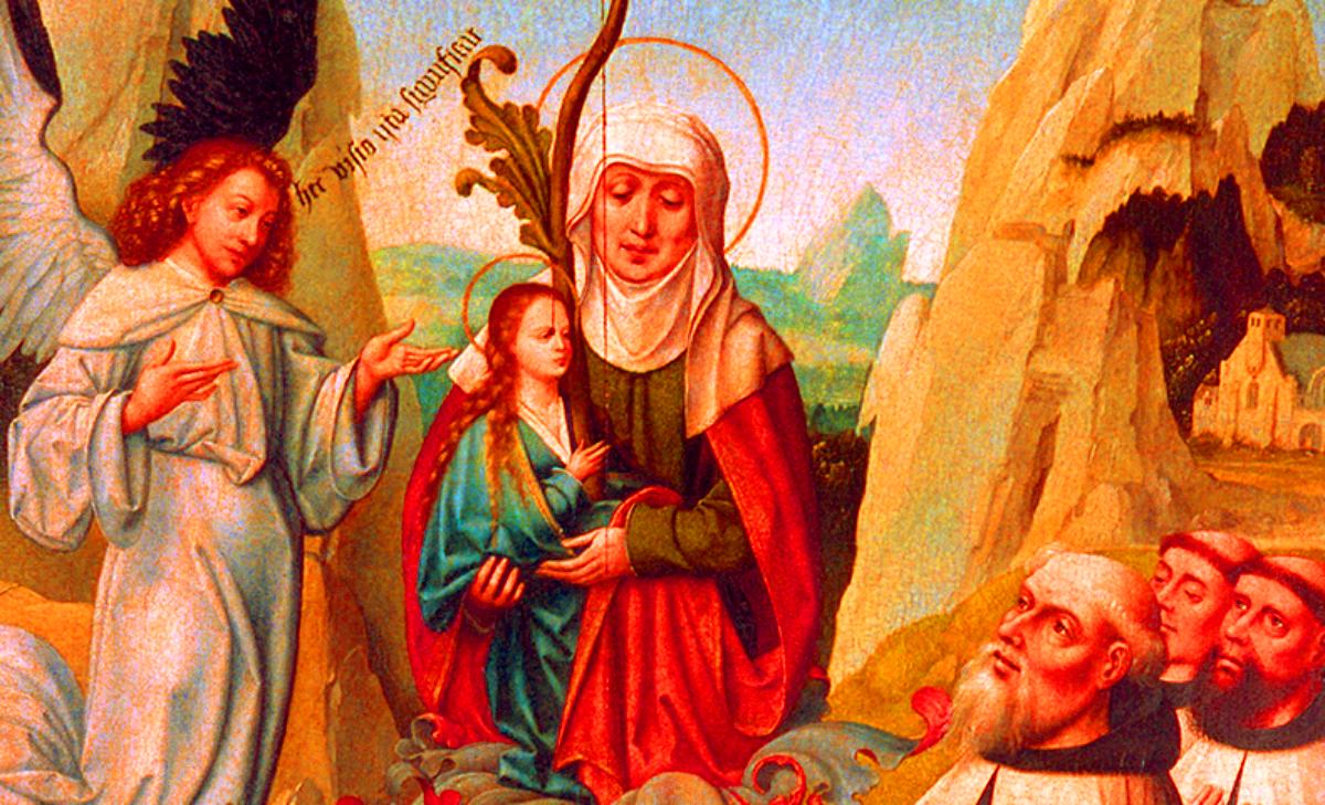 Dia de Nossa Senhora do Carmo é 16 de Julho