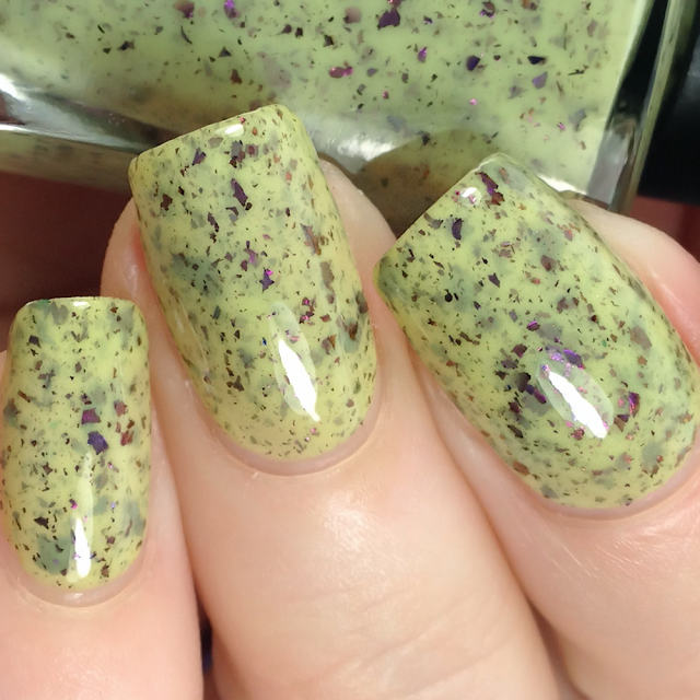 Rogue Lacquer-Twinkle Twinkle