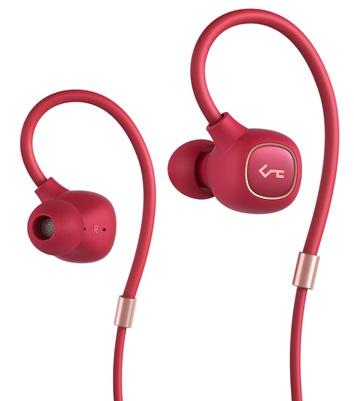 Aukey EP-B80: ergonómicos auriculares de diseño intra-aural