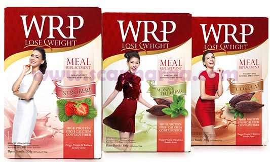 Diet Cantik Dengan Cemilan Rendah Kalori WRP Everyday FruitBar & WRP Everyday Low Fat Milk