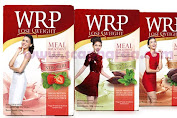 Harga Susu WRP April 2020