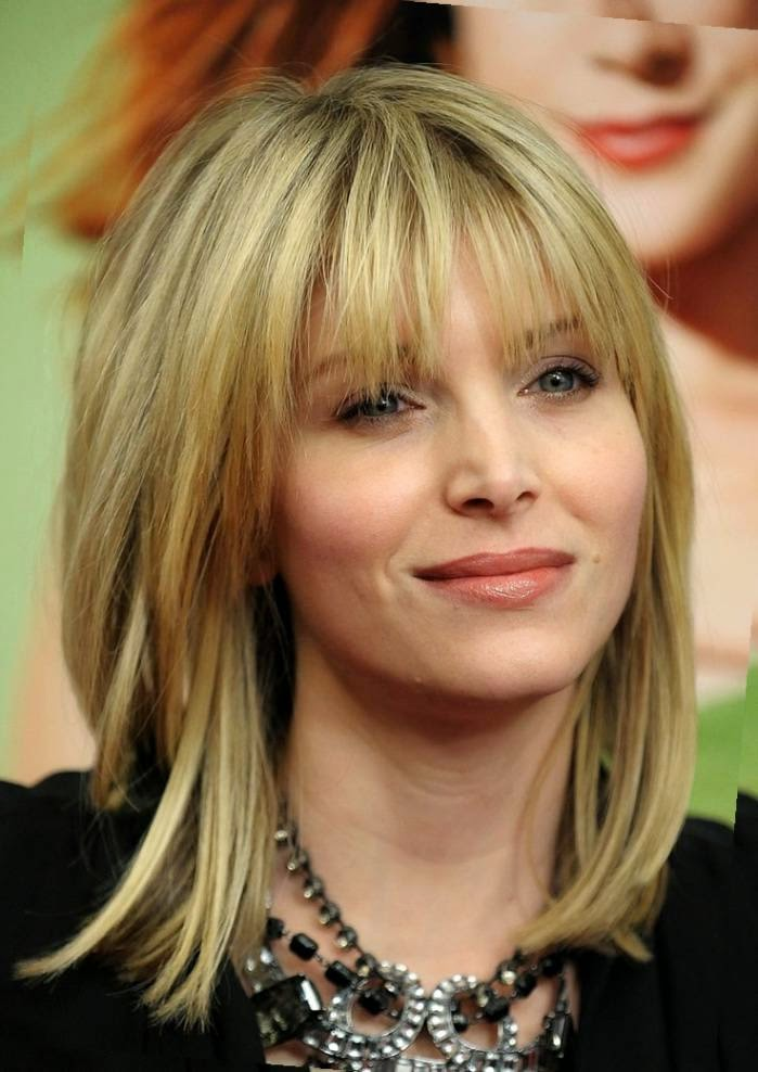 Smart hair color for women: Hair color ideas over 40