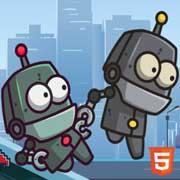 Robo Twins Game