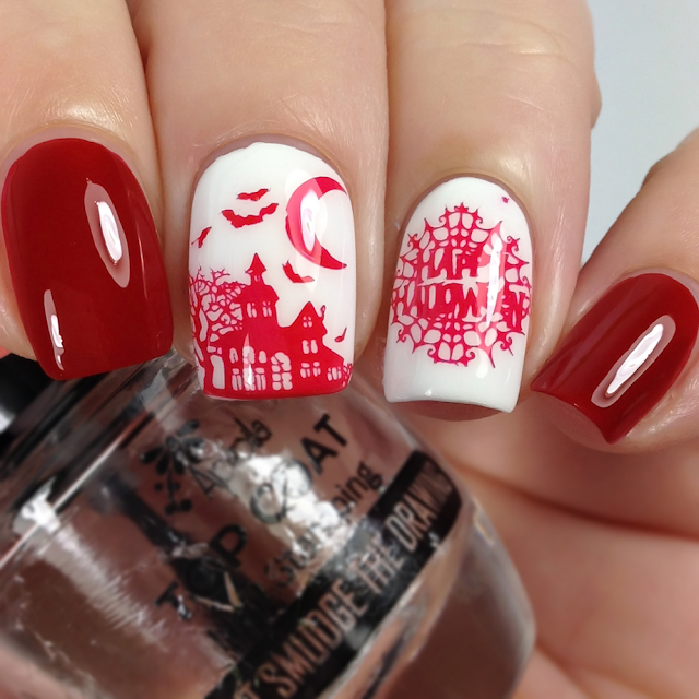 Apipila Cosmetics-Nail Stamping Top Coat