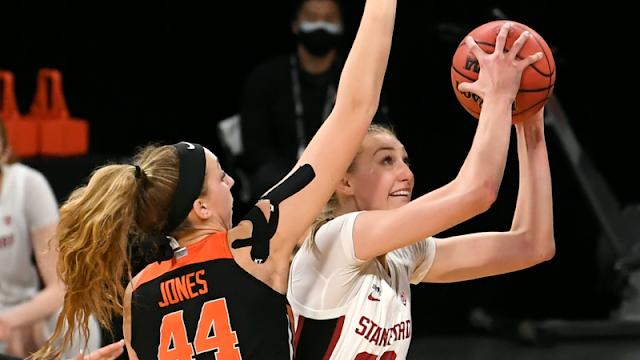 NCAA femenina 2020/2021 - Torneos de conferencias