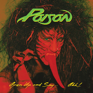 Nothin' But A Good Time by Poison (1988)