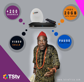 TStv pause and play