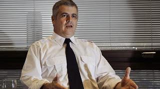 El jefe de la policía bonaerense, Fabían Perroni, habló sobre el violento robo a Stolbizer