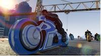 GTA 5 Online, Fastest Motorcycle