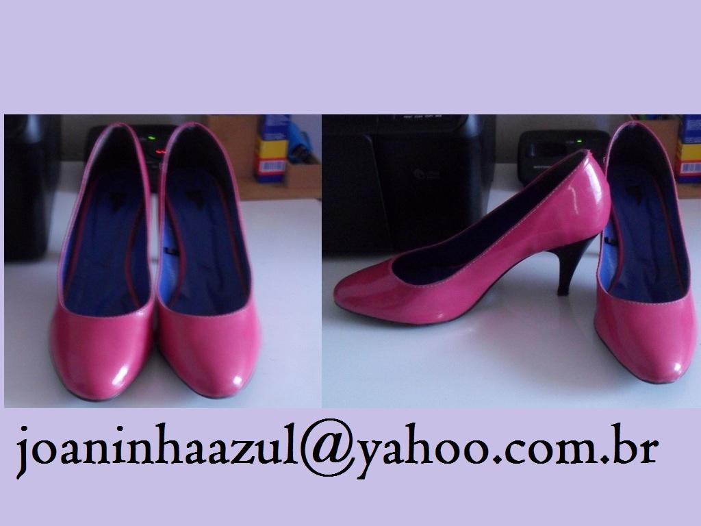 7ce5ab1c79 We love shoes! Troca de sapatos.  Janeiro 2012
