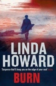 Thiêu Cháy - Linda Howard