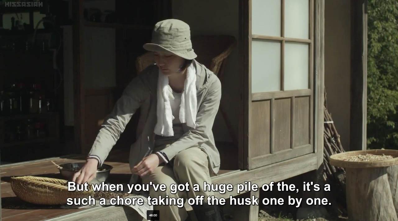 Little Forest Japanese Film
