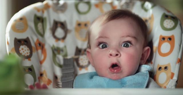 Los bebés nacidos en abril son los mejores, según estudios