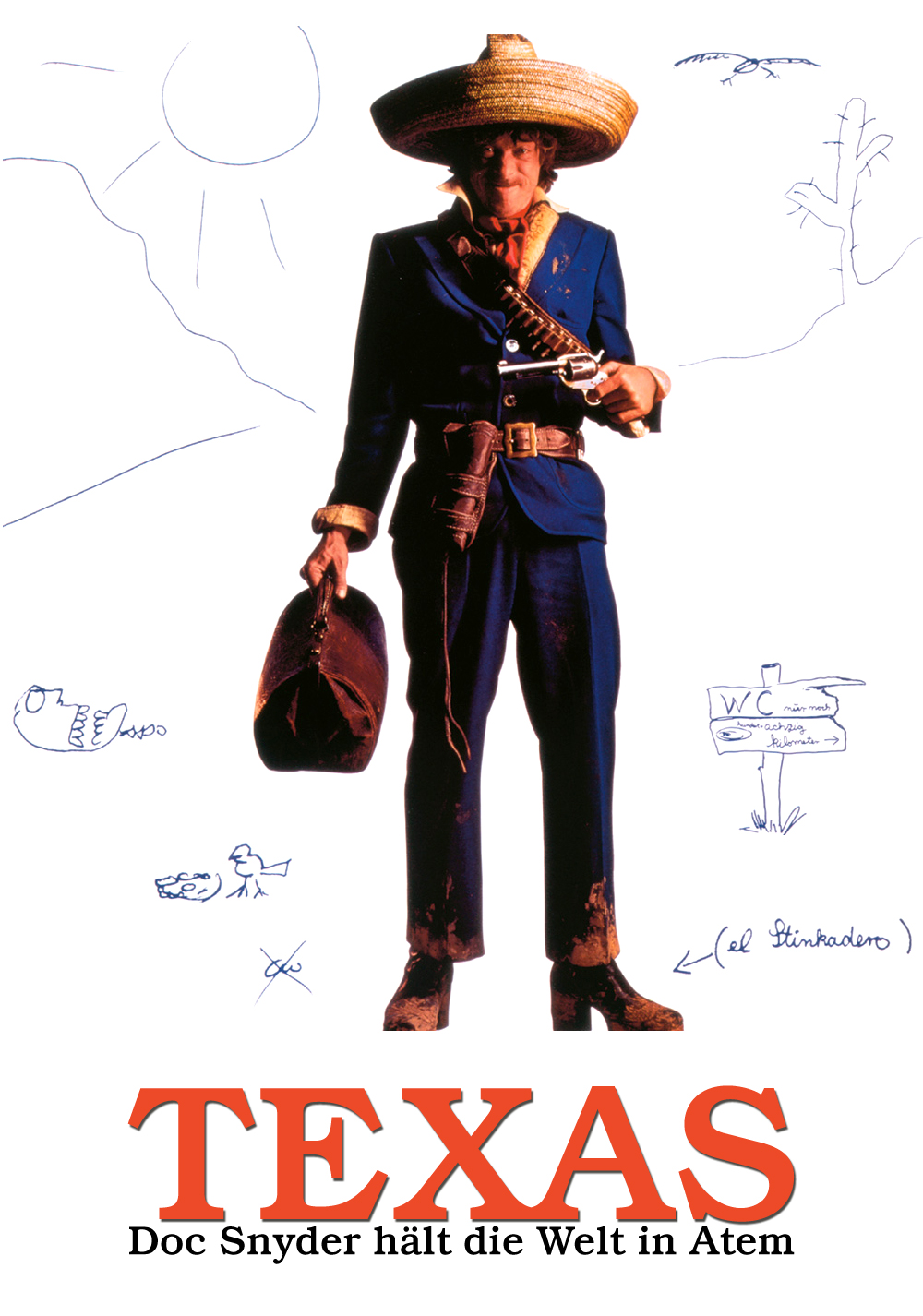Texas Doc Snyder