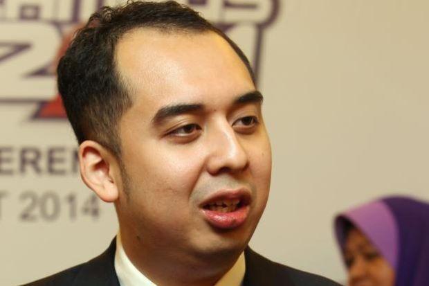 Anak Najib Diarah Bayar Rm212,000