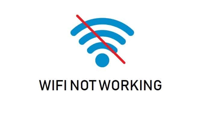 SOLVED] My WiFi Stopped working after Windows 10 Version 2004 Update