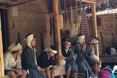 Sejarah Asal Usul Suku Banten (Orang Banten)