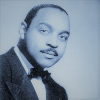 Picture of Benny Carter