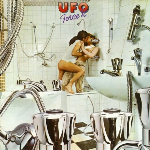 UFO - FORCE IT (1975)