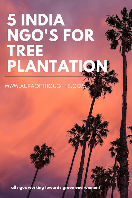 tree donations in india - auraofthoughts
