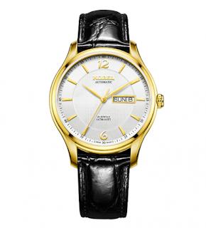 Nơi bạn có thể tin cậy nhất để mua đồng hồ nam Thụy Sỹ chính hãng?