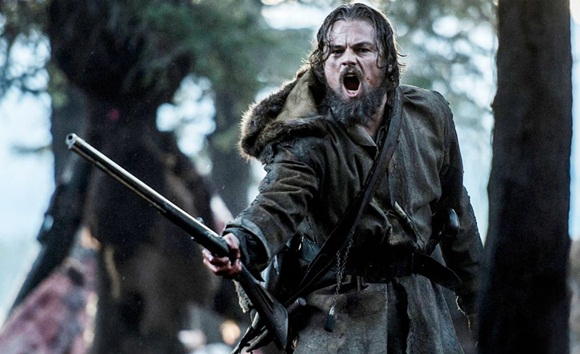 """The Revenant"" o capodopera moderna - review"