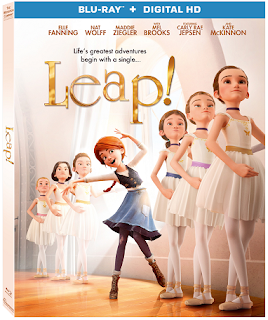 leap@ cover