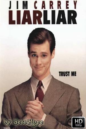 Mentiroso Mentiroso [1997] [Latino-Ingles] HD 1080P [Google Drive] GloboTV