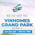 HTVC đã có mặt tại Vinhomes Grand Park Quận 9