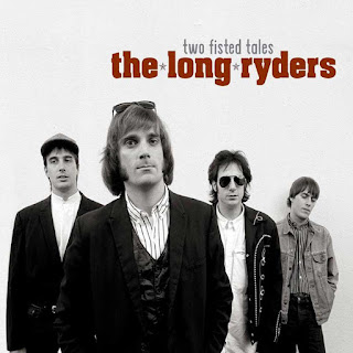 The Long Ryders' Two Fisted Tales
