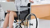 Trabajo para discapacitados