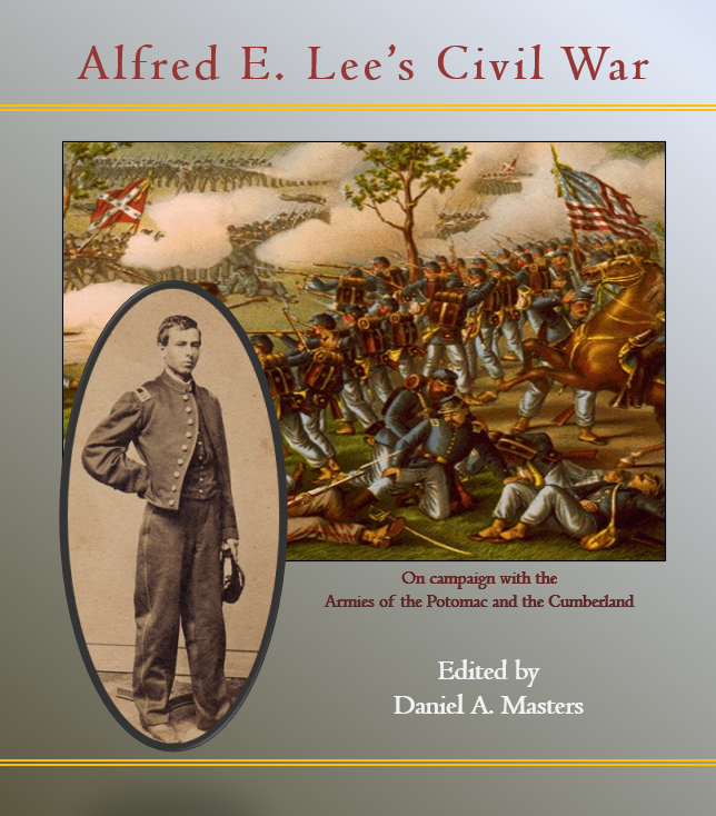 Alfred E. Lee's Civil War