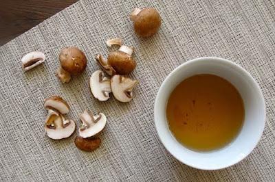 Mushroom Salt Substitutes