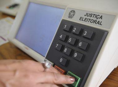 Adiamento das eleições municipais para novembro é promulgado