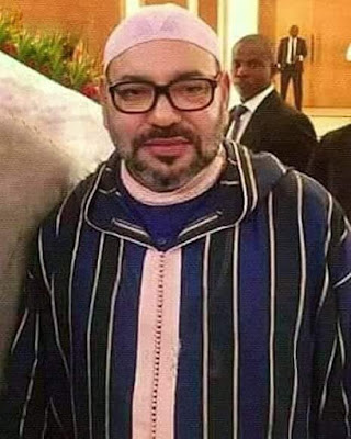 رفاق عدنان : الدعاء لولي أمرنا صاحب الجلالة الملك محمد السادس نصره الله