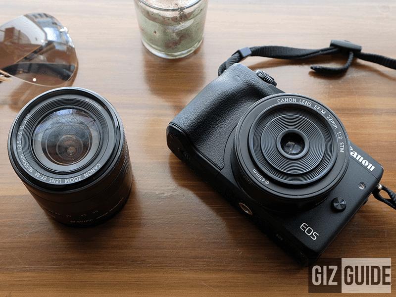 Canon EOS M3 Review - Best VLOG And Stills Mirrorless ILC Under PHP 35K?