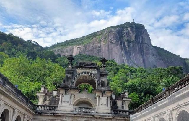 Tijuca National Park - Rio de Janeiro, Brasil
