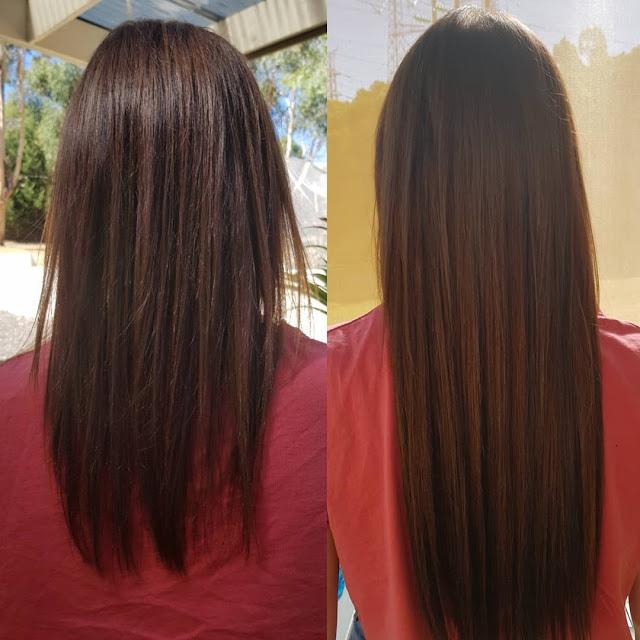 Comment utiliser le traitement de l'huile de ricin pour la pousse des cheveux ?